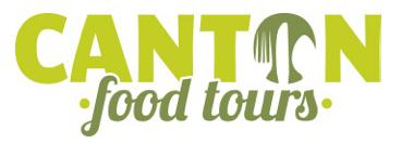 Canton Food Tours Logo RGB Version